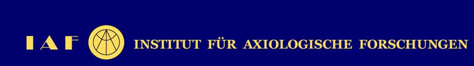 Institut fuer Axiologische Forschungen